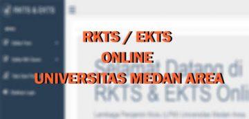 Pengertian  RKTS Dan MKTS